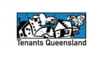 Tenants Queensland Ltd's logo