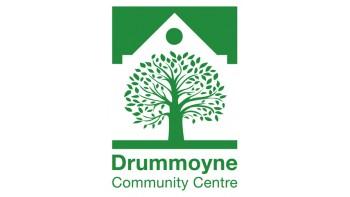 Drummoyne Community Centre's logo