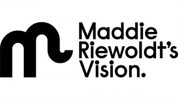 Maddie Riewoldt's Vision's logo