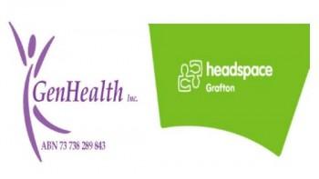 GenHealth Inc 's logo