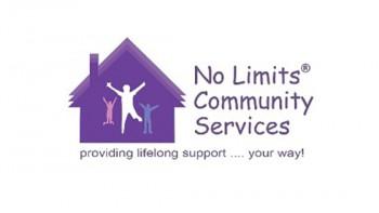 No Limits Community Services's logo