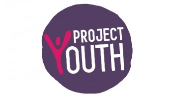 Project Youth's logo