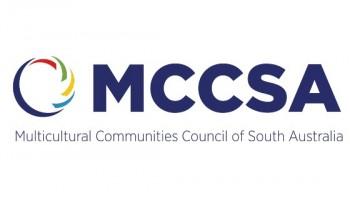 MCCSA's logo