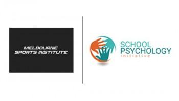 Melbourne Sport Institute's logo