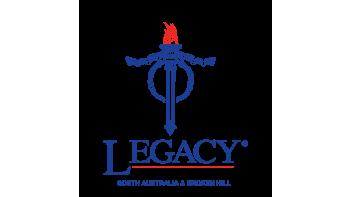 Legacy Club of SA & Broken Hill Inc.'s logo