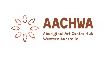 Aboriginal Art Centre Hub Western Australia's logo