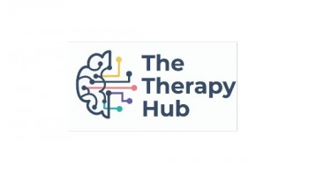The Therapy Hub's logo