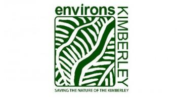 Environs Kimberley's logo