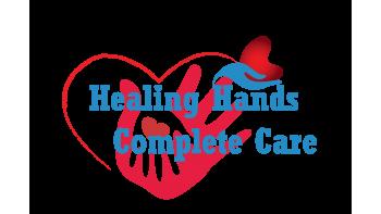 Healing Hands Complete Care's logo