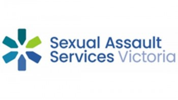 Sexual Assault Services Victoria's logo