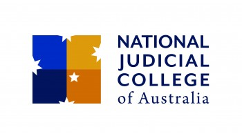 National Judicial College of Australia's logo