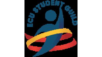 Edith Cowan University Student Guild's logo