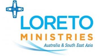 Loreto Ministries's logo