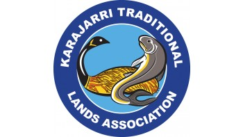 Karajarri Traditional Lands Association's logo