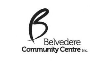 Belvedere Community Centre's logo