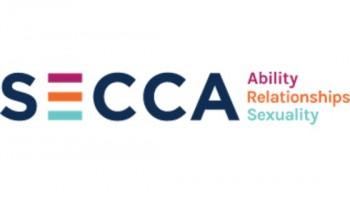 SECCA's logo