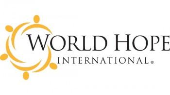 World Hope International (Australia)'s logo