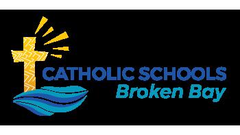 Catholic Schools Broken Bay's logo