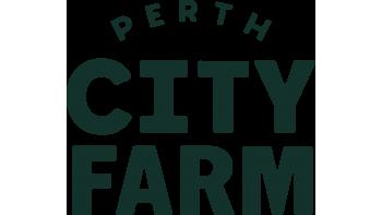 Perth City Farm's logo