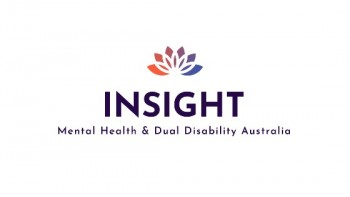 INSIGHT's logo