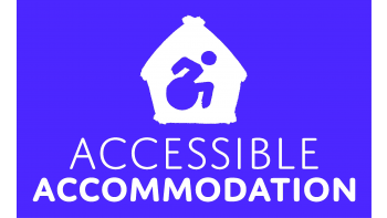 The Accessible Group's logo
