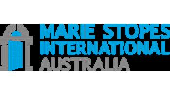 Marie Stopes International Australia's logo