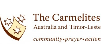 The Carmelites of Australia and Timor-Leste's logo