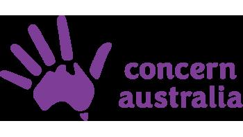 Concern Australia's logo