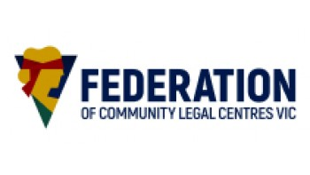 Federation of Community Legal Centres's logo