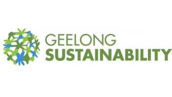 Geelong Sustainability's logo