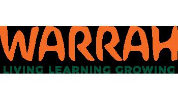 Warrah Society's logo