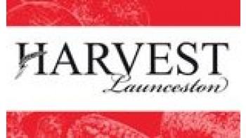 Harvest Launceston Community Farmers' Market's logo