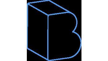 Blueprint Institute's logo