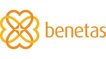 Benetas's logo