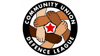 Community Union Defence League's logo