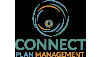 Connect Plan Management's logo