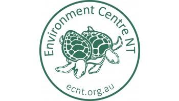 Environment Centre NT's logo