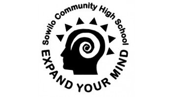 Sowilo Community High School's logo