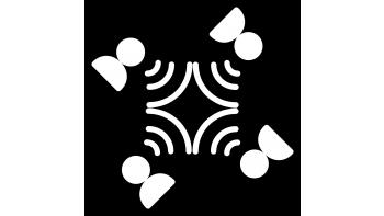 Conversation at the Crossroads's logo