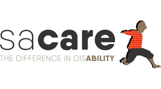 SACARE's logo