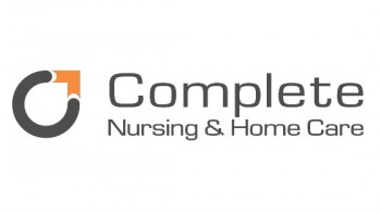 Complete Nursing & Home Care's logo