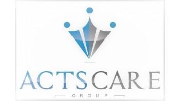 Actscare Ltd's logo