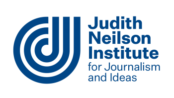 Judith Neilson Institute for Journalism and Ideas's logo