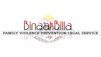 Binaal Billa Family Violence Legal Prevention Service's logo