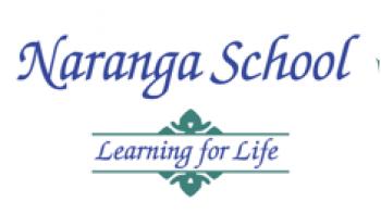 Naranga School's logo