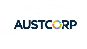 Austcorp Executive's logo