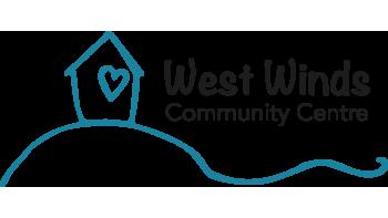West Winds Community Centre's logo