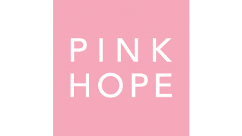 Pink Hope's logo