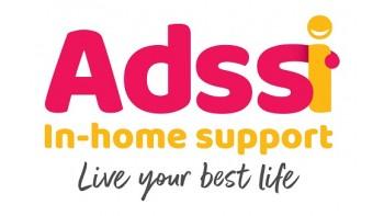 ADSSI Limited's logo