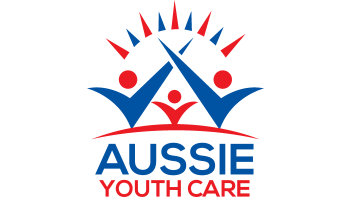 Aussie Youth Care's logo